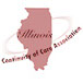 Illinois Continuity of Care Association logo