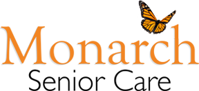 Monarch Senior Care Logo